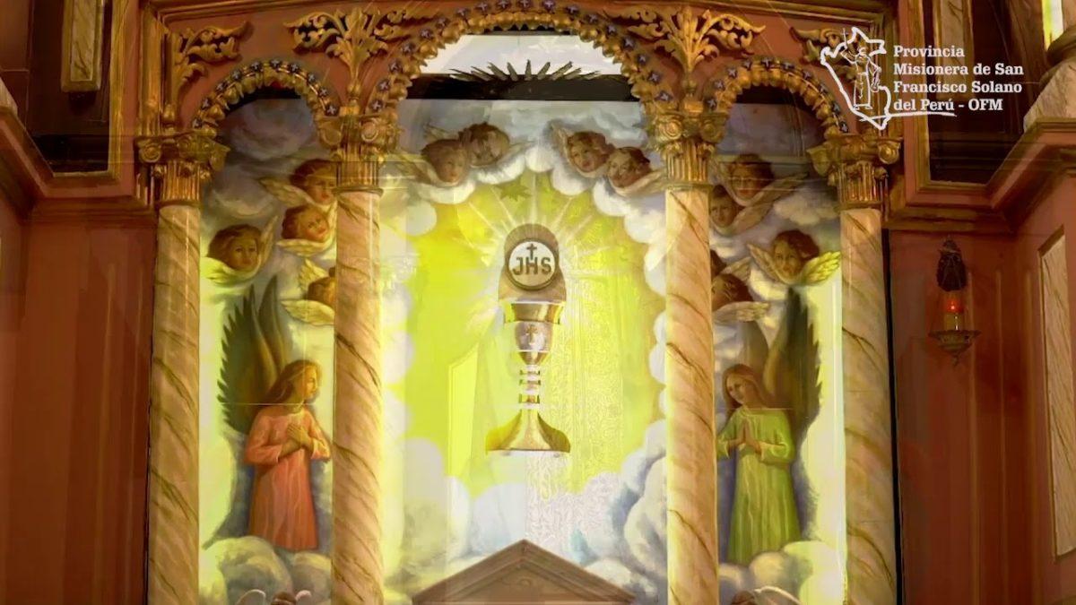 Santa Misa VII Domingo de Pascua – Ascensión del Señor