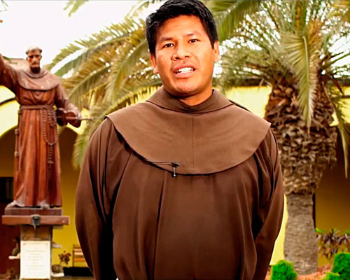 Evangelio según San Juan 17, 11b-19