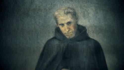 Venerable Padre Fray Pío Sarobe, OFM.