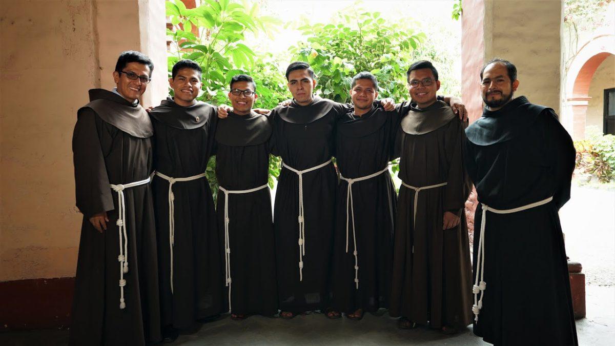 ¿Por qué Soy Franciscano?