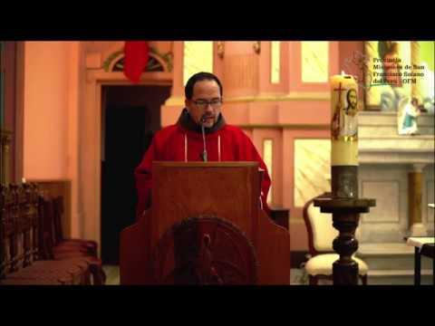 Santa Misa – Domingo de Pentecostés