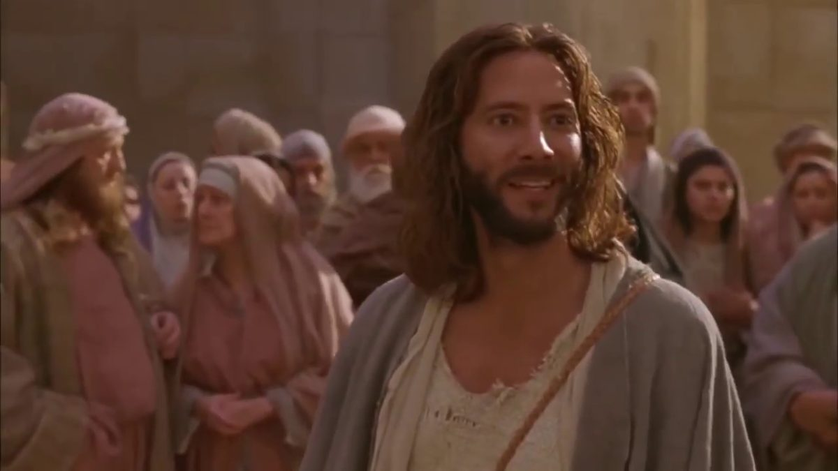 Evangelio según san Marcos 12, 35-37