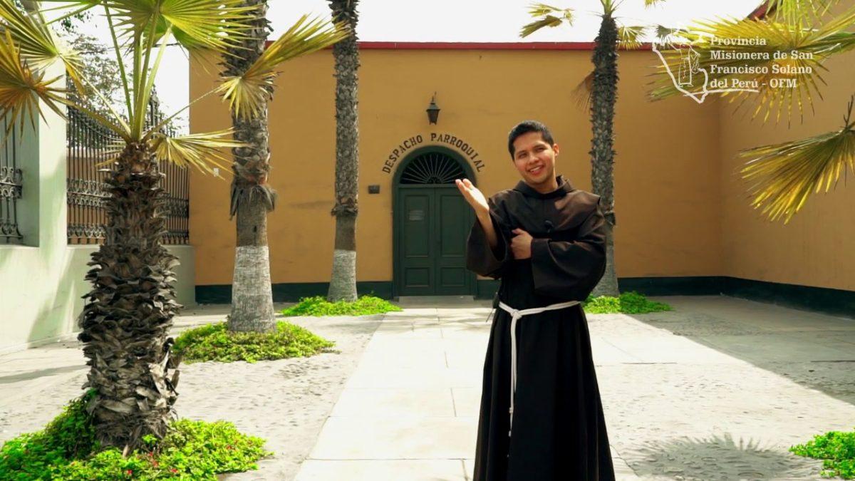¿Y si lo tuyo fuera: Ser Franciscano?