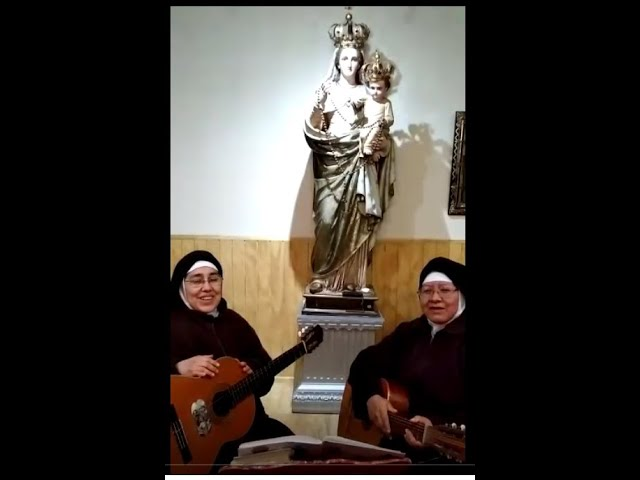 Saludos de nuestras Hermanas Clarisas