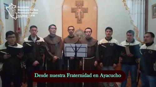 Convento San Antonio de Huamanga en Ayacucho
