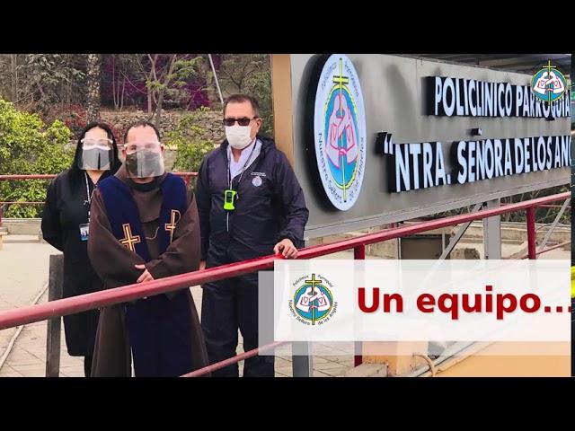 Policlínico Nuestra Señora de los Ángeles