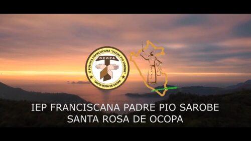 Primer Día de la Novena a San Francisco de Asís