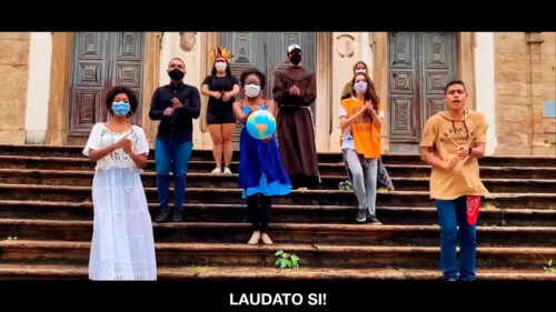 Video clip: Laudato Si Revolution