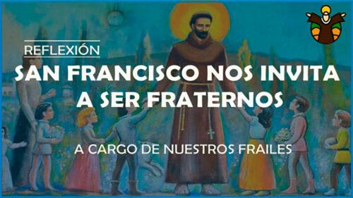 Consejo Pastoral Nacional – OFMPERUSOLANO