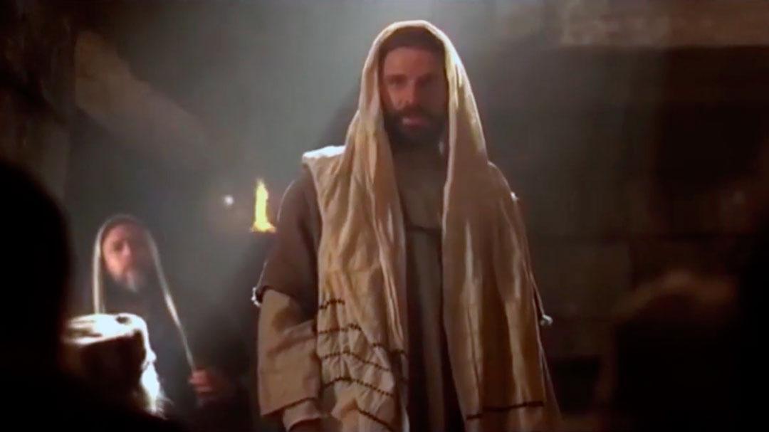 Evangelio según san Lucas 4, 16-30