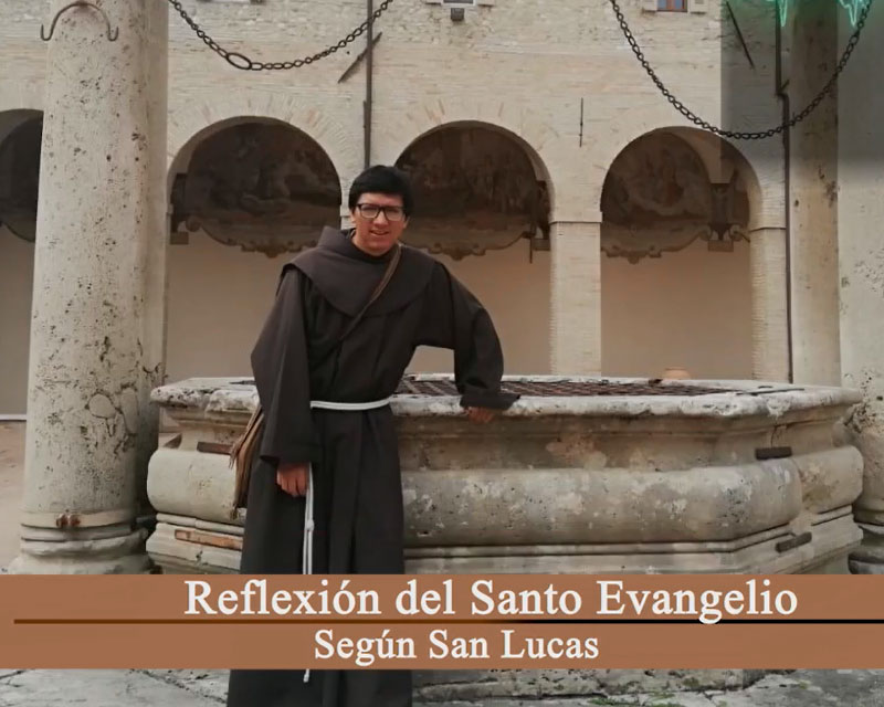 Evangelio según San Lucas 8,4-15