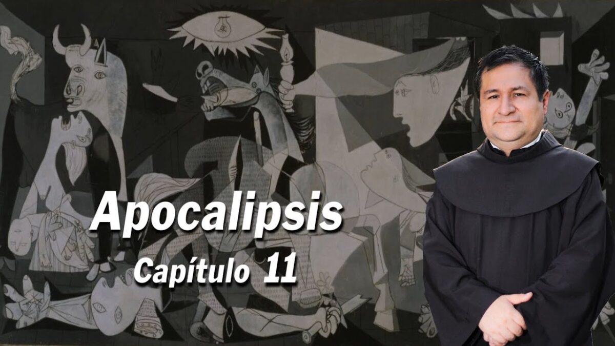 Apocalipsis Capítulo 11