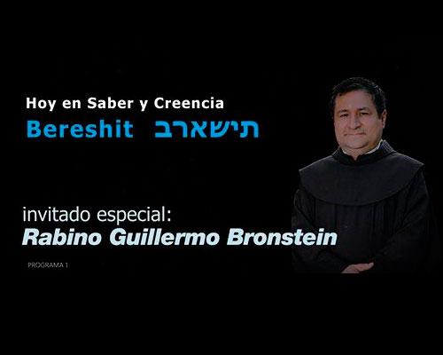 Saber y Creencia con Fray Alejandro Wiesse, OFM