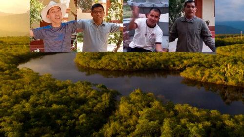 TEMA: AMAZONAS (Pedro Suárez Vértiz)