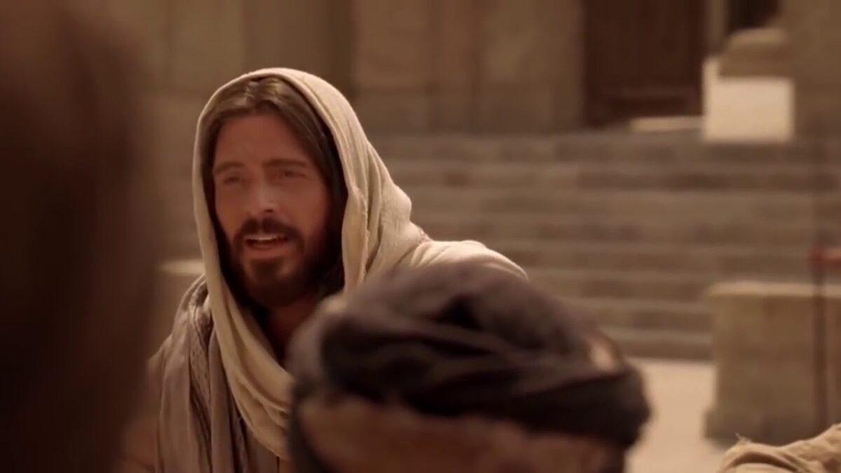 Evangelio según san Lucas 14, 25-33