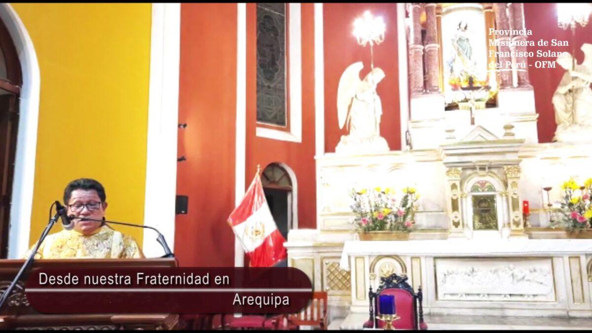 La Oración del Magnificat