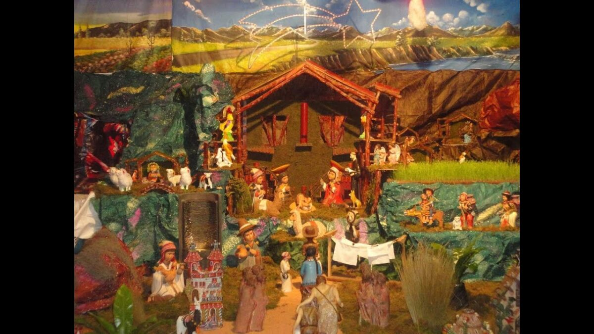 Recital de Navidad – Coro Parroquial San Antonio de Padua