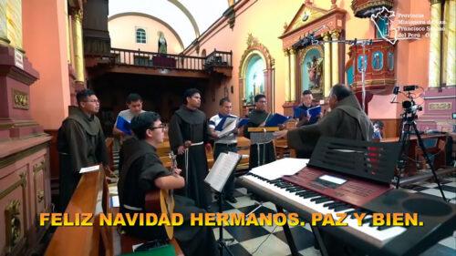 Coro de Hermanos Franciscanos