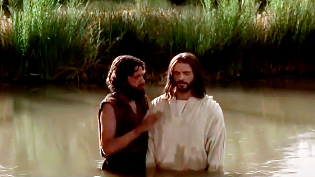 Evangelio según san Mateo 11, 11-15