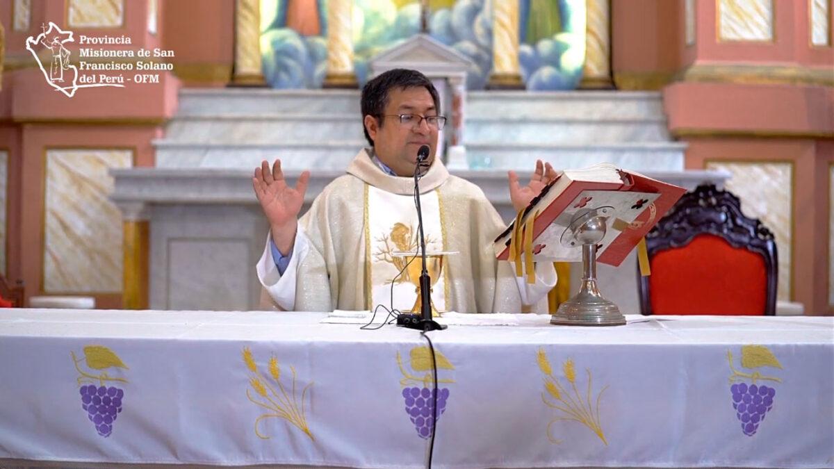 Santa Misa: Fiesta del Bautismo del Señor