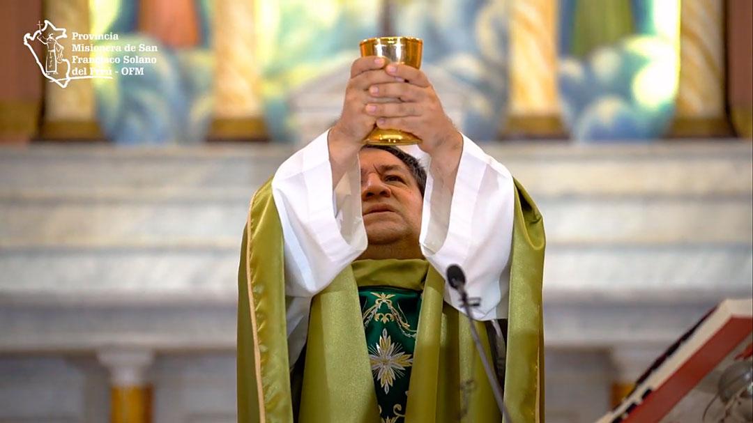 Santa Misa II Domingo del Tiempo Ordinario