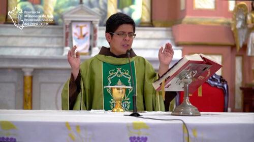 Eucaristía: Domingo IV del Tiempo Ordinario