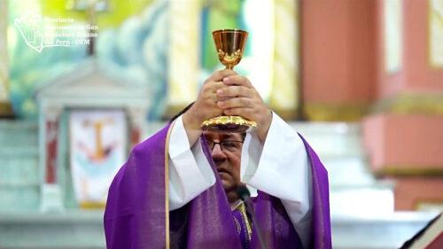 Miércoles de Ceniza: Santa Misa