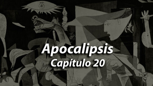 Apocalipsis Capítulo 20