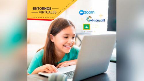 Colegio La Recoleta – Arequipa