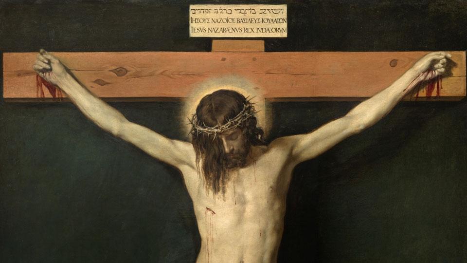 Pronto: Las Siete Palabras de Cristo en la Cruz