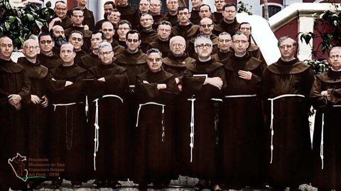Aniversario-franciscanos-foto-frailes