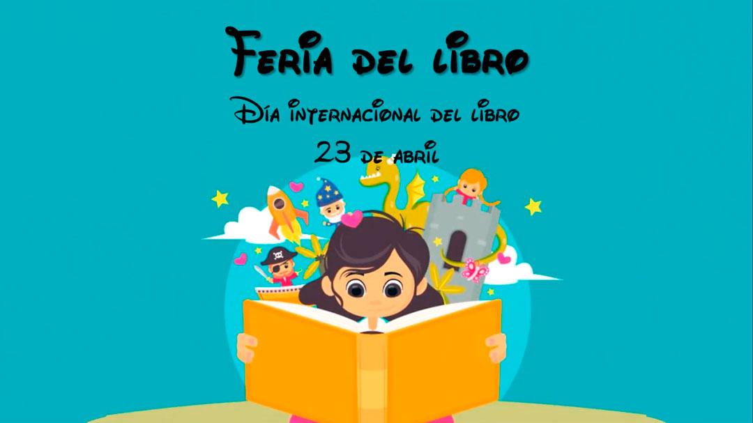 Jesús María: Feria del Libro -Nivel Inicial