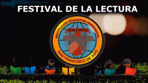 Satipo – Fiesta del libro «Lecturas del Bicentenario»