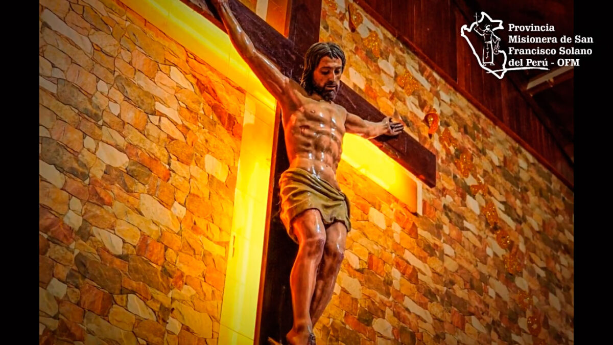 Viernes Santo: Las Siete Palabras de Cristo en la Cruz
