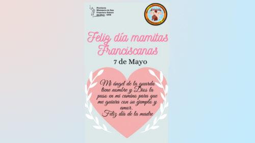 Satipo: Día de las Mamitas Franciscanas