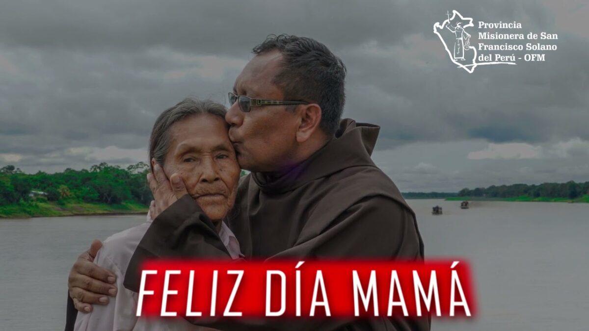 Feliz Día a todas las mamitas