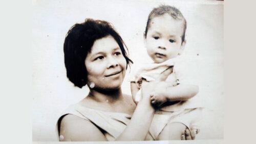 Feliz día Mamá – Poema Anónimo