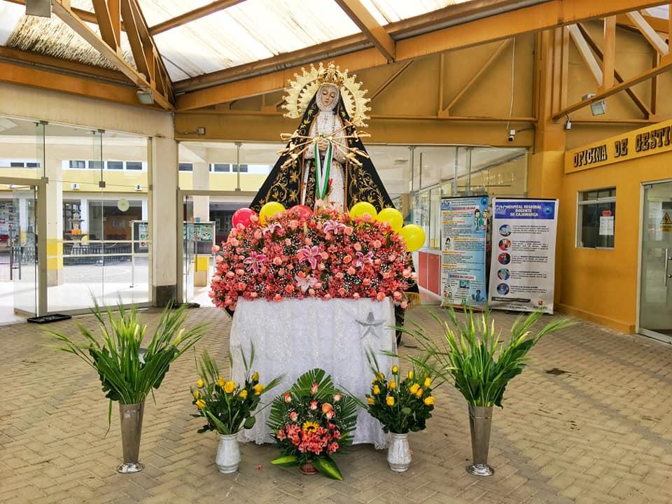 Cajamarca: Pastoral Franciscana