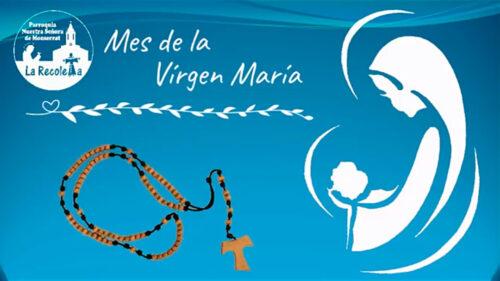 Desde Arequipa: Parroquia Nuestra Señora de Monserrat La Recoleta