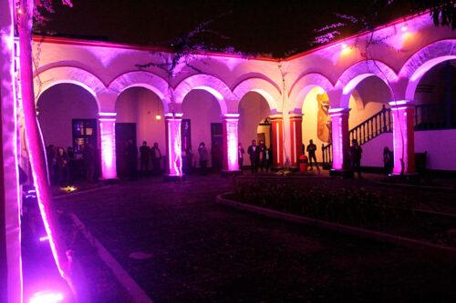 Festival de Amancaes / Lanzamiento del Proyecto Casa Criolla del Rímac