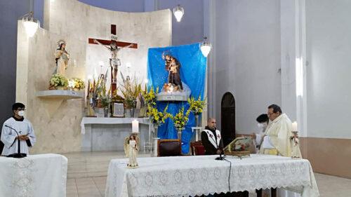 Chiclayo – Festividad de nuestro Patrón San Antonio de Padua