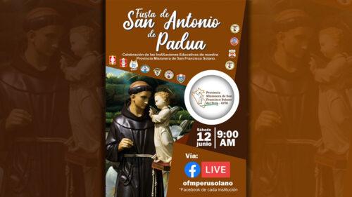 Fiesta de San Antonio de Padua