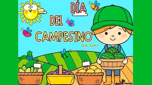 Día del Campesino