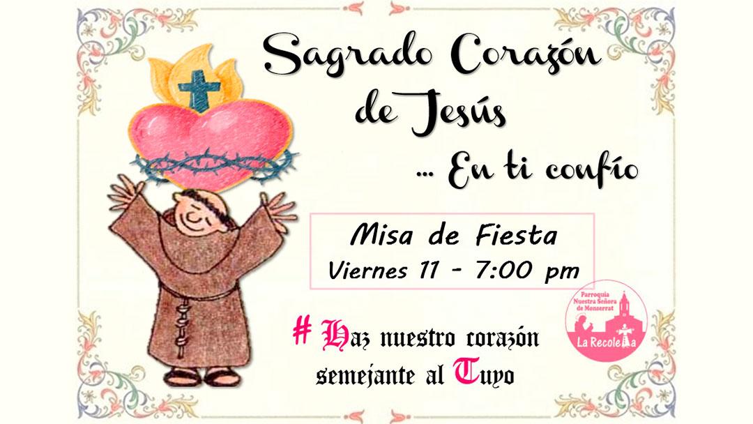 Arequipa: fiesta del Corazón de Jesús