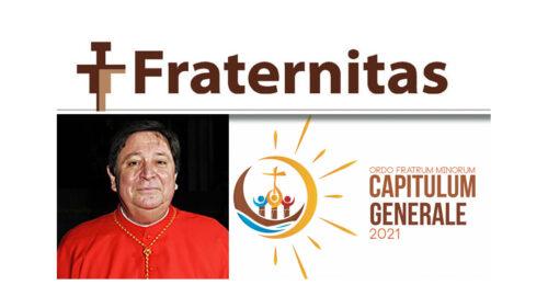 """Descarga """"Fraternitas"""" de julio de 2021"""