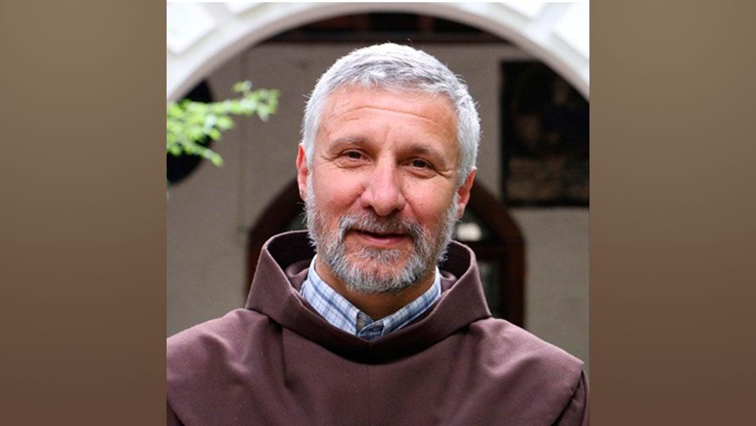 Elección del Nuevo Vicario General OFM