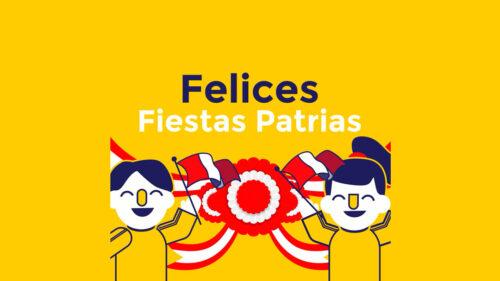Colegio La Recoleta Arequipa: ¡Feliz Bicentenario!