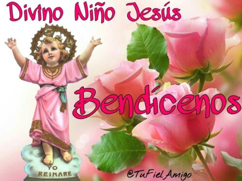 Fiesta del Divino Niño Jesús