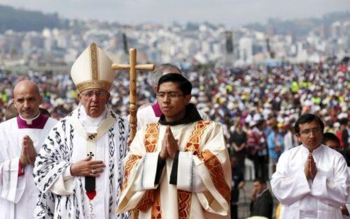 Carta Encíclica Fratelli Tutti del Santo Padre Francisco