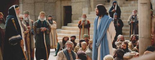 Lectura del Santo Evangelio según san Mateo 23, 27-32